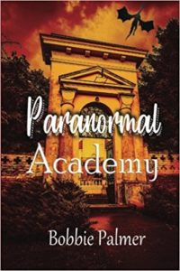 Paranormal Academy